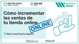 #25: Cómo incrementar las ventas de tu tienda online