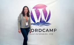People of WordPress: Olga Gleckler