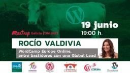 WordCamp Europe Online, entre bastidores con una Global Lead