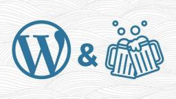 WordPress&Beers – Marzo 2020