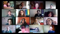 Así fue el Contributor Day de WordCamp España Online