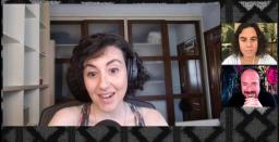 Episodio 112: Hacer webs con Notion, con Elena Madrigal