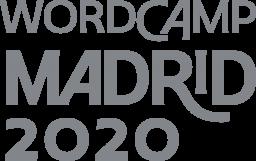 WordCamp Madrid 2020