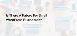 Is There a Future for Small WordPress Businesses?