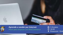 Aprende a vender por internet