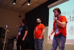 Episodio 39: Del plugin de fuentes variables que nació en Chiclana de la Frontera y de su WordCamp