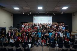 WordCamp Chiclana 2020 Parte 1 (día charlas)