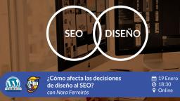 ¿Cómo afecta las decisiones de diseño al SEO?