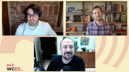 Episodio 51: Desmontando WordCamp España Online