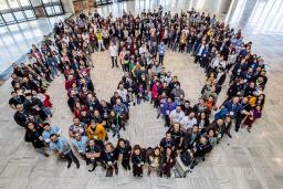 WordCamp España Online 2021: Llamada a personas voluntarias
