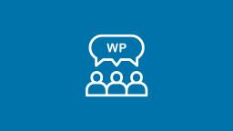 WordPress y yo somos multitud