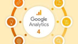 [ONLINE] Primeros pasos con GA4 (Google Analitics 4)