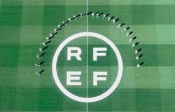 Episodio 98: A palos con el nuevo logo de la RFEF
