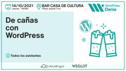 #27: De cañas con WordPress