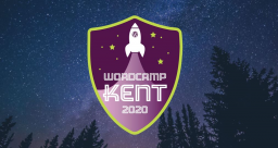WordCamp Kent Online Features Business and Marketing Tracks, May 30-31