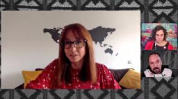 Episodio 78: Negocios que superan la pandemia con Vanesa Gómez del Río