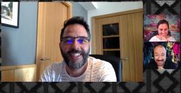 Episodio 121: De oficina en Madrid a teletrabajo en Pirineos con Iván Gajate