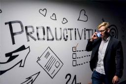 #27 Consejos de Productividad