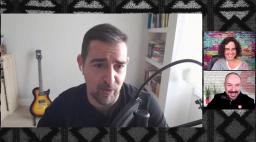 Episodio 96: Negocios y CRO con Ricardo Tayar