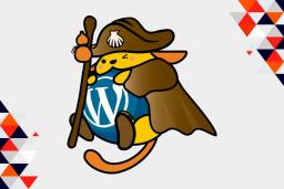 Presentamos ó noso Wapuu: Wapuu Peregrino