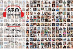 45. WordCamp Europe 2020 #WCEU