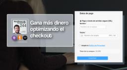 244 | Cómo optimizar el checkout para vender más
