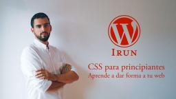 CSS para principiantes - Aprende a dar forma a tu web