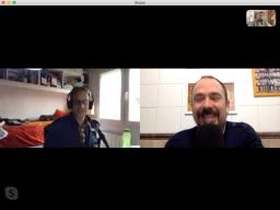 #8 Videoconferencias y Streaming con Pablo Moratinos