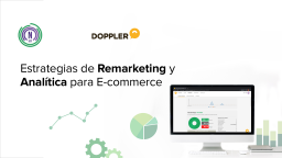 Webinar gratuito Estrategias de Remarketing y Analítica para E-commerce