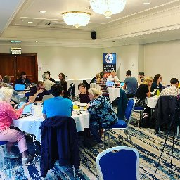 do_action hackathon Cheltenham 2019 – building four websites in a day!