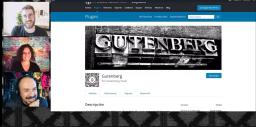 Episodio 125: El futuro de Gutenberg y WordPress, con Matías Ventura
