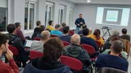 Pre-WordCamp Málaga 2020