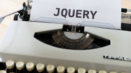 WordPress 5.6 Will Ship With Another Major jQuery Change