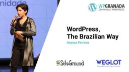 WordPress, The Brazilian Way