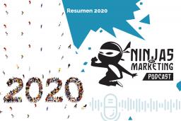 #42 Repaso del año 2020 en el marketing
