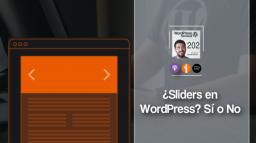 202 | Sliders en WordPress: cuándo y cómo usarlos