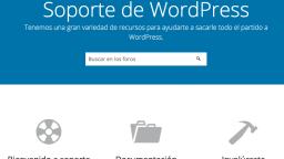 #ONLINE Debatiendo sobre el soporte a usuarios en WordPress