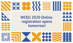 Registration for WordCamp Europe 2020 Online opens tomorrow!