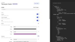 Kick off Block-Based WordPress Theme Development With the Theme.json Creator