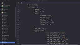 FSE Outreach Round #8: A Developer-Centric Call for Testing Theme JSON Configuration