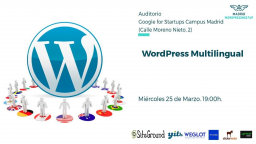WordPress Multilingual. {CANCELADO}