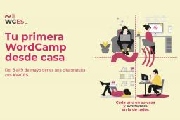 #14 WordCamp España Online 2020